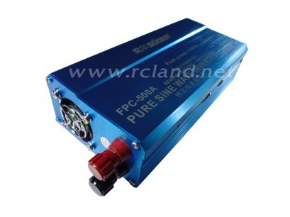 Suoer pure sine wave inverter 500W