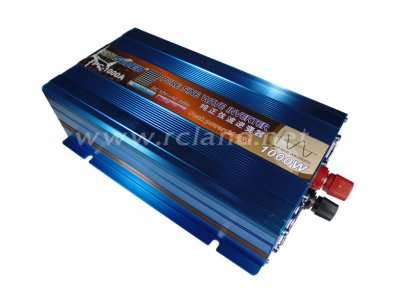 Suoer pure sine wave inverter 1000w