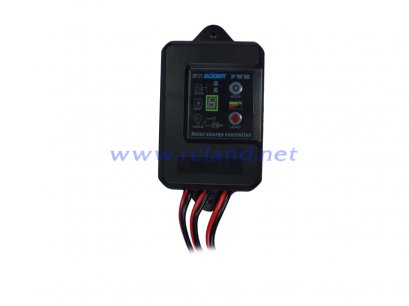 Suoer Solar charge controller ST-F1210