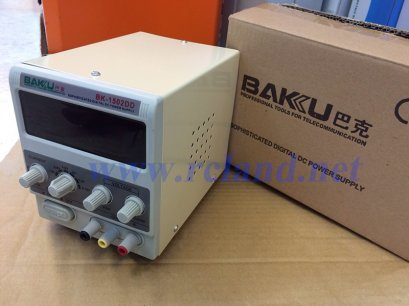 DC Power Supply BAKU BK-1502DD