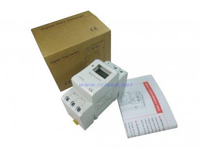 Timer THC 15A 24VDC 16ON & 16OFF