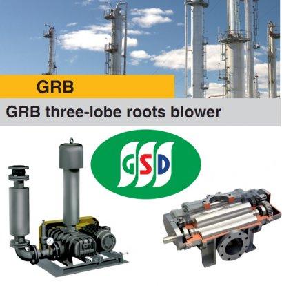 GSD ROOT BLOWER