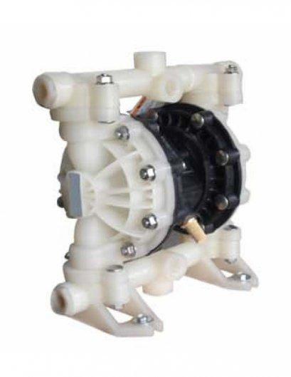 HiMade Double Diaphragm Pump ไดอะแฟรมปั๊ม