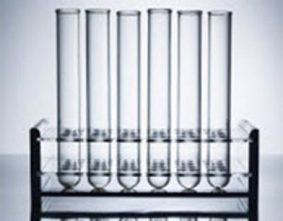 Glass Test Tube,