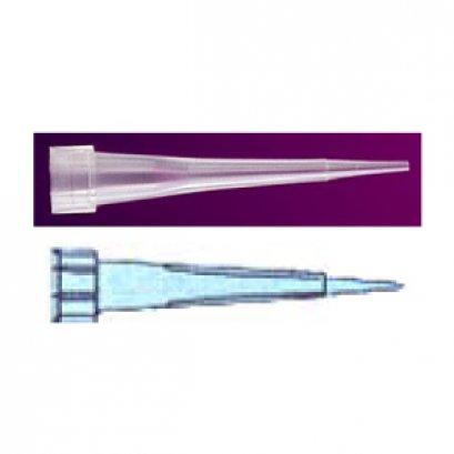 Ultramicro Tip 0.5-10ul. (Non-Sterile) (Pipetman)