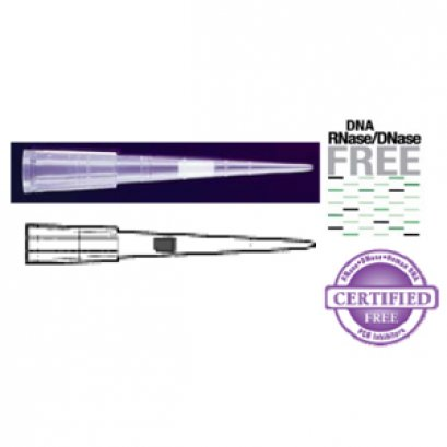 Filter Pipet Tip 100ul., (Sterile)