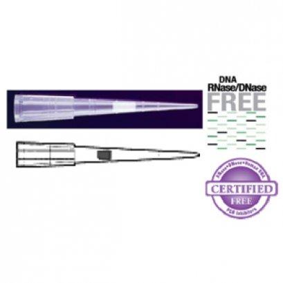 Filter Pipet Tip 100ul., (Sterile)