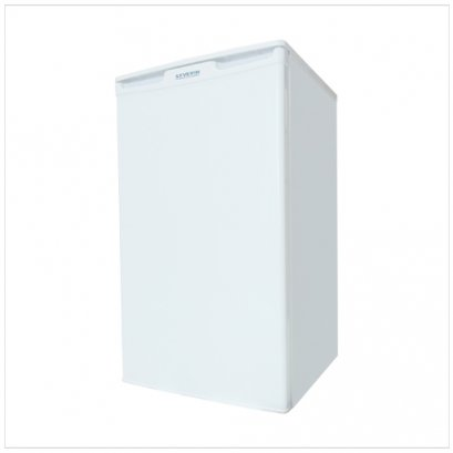 Up-Right Freezer -25°C Capacity : 68L