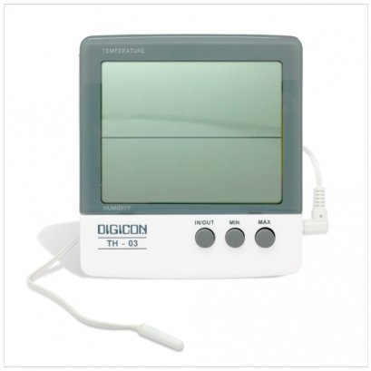 Digital Thermometer TH-03