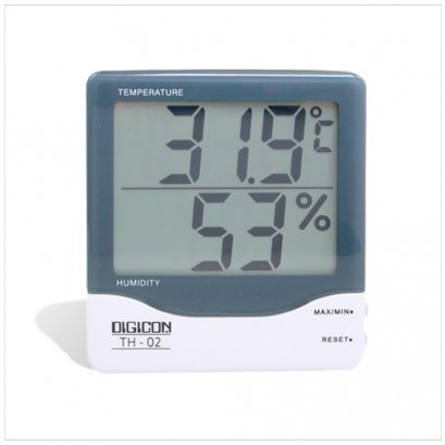 Digital Thermometer TH-02