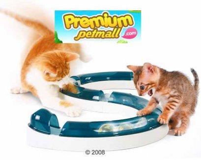 ของเล่นแมว Catit รุ่น PLay Circuit