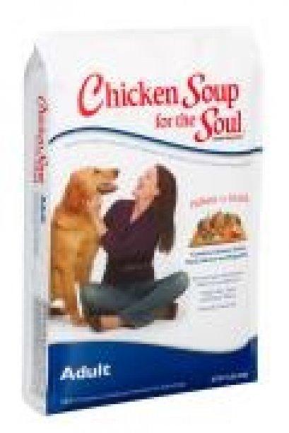 อาหารสุนัข Chicken Soup Adult Dog Formula ขนาด 30 ปอนด์