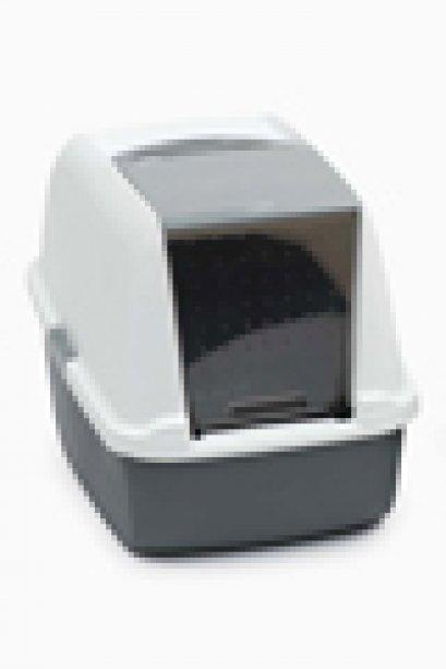 ห้องน้ำแมว Catit รุ่น Magic Blue Litter Box Jumbo (ขนาดจัมโบ้)