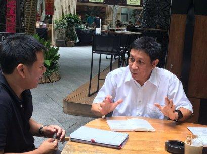 บทสัมภาษณ์ผู้บริหาร G.Park  ระบบที่จอดรถอัตโนมัติทั่วไป จำกัด