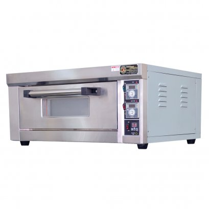 Electric oven 1 tray