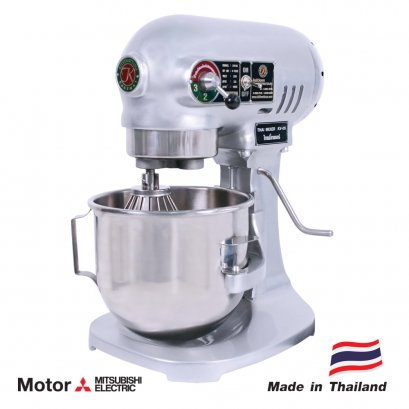 Vertical Mixer Size 5 Liters