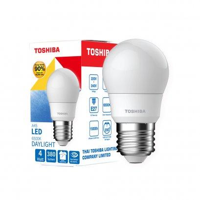 LED Bulb A45 Daylight 4W