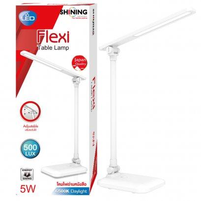 "SHINING LED ""Flexi"" Table Lamp 5W"