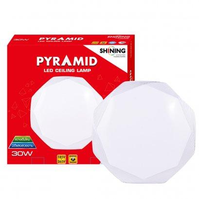 โคมไฟเพดาน LED Ceiling Lamp 30W