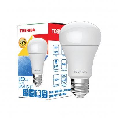หลอดไฟ LED A60 13 วัตต์ Gen7