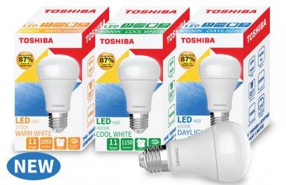 หลอดไฟ LED A60 11 วัตต์ Gen7