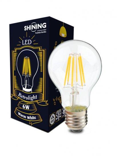 หลอดไฟ LED RetroLight