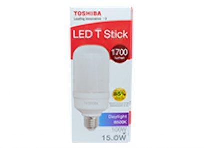 หลอดไฟ LED T Stick Lamp HI-Power 15 วัตต์