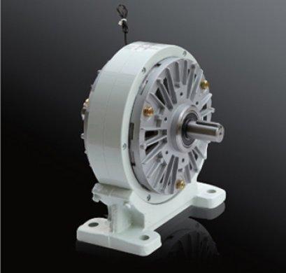 FL-J magnetic powder clutch