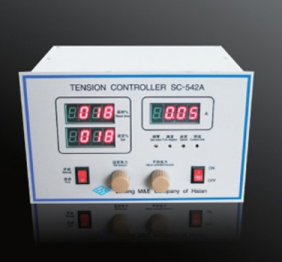 SC-542A automatic tension controller