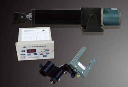JP-5 photoelecrric deviation control system