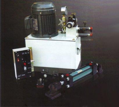 EPC-DY electro-hydraulic deviation control system