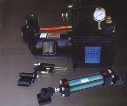EPC-QY LIQUID ERVO deviation control system