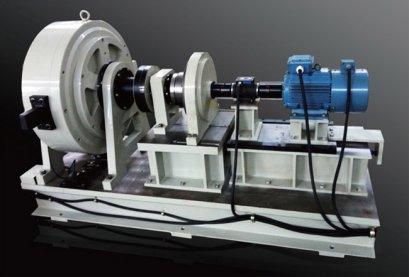 CFC magnetic powder dynamometer