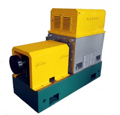 Electric dynamometer