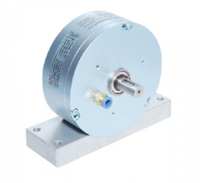 HZ-J/Q Base type air cooling hysteresis brake