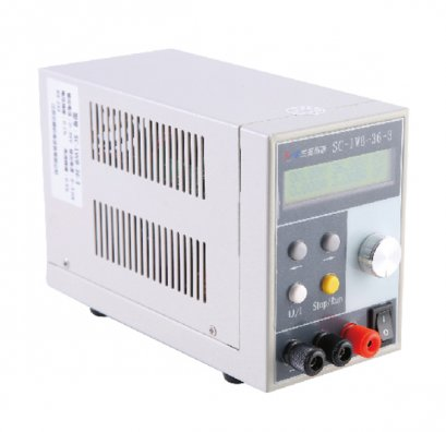 SC-1WB-36-3 Programmable load power