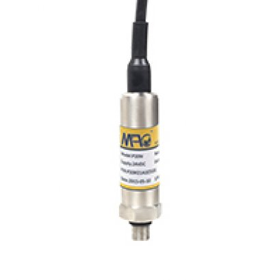 P20M Universal Industry Pressure Transducer & Transmitter