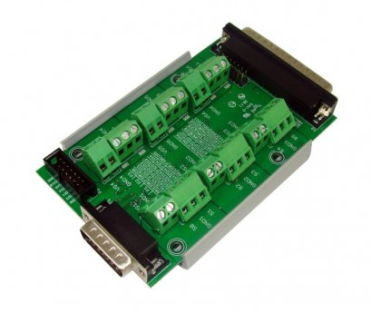 PS12DC Power Switching Board