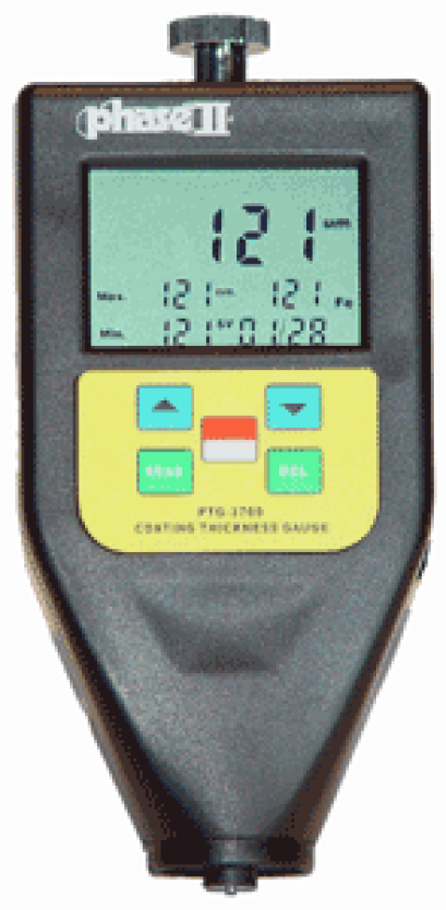 COATING THICKNESS GAUGES /  PAINT THICKNESS GAUGES(PTG-3700)
