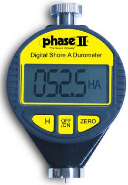 Digital Durometers Shore A & D Scale