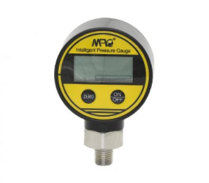 PG60 Intelligent Digital Pressure Gauge