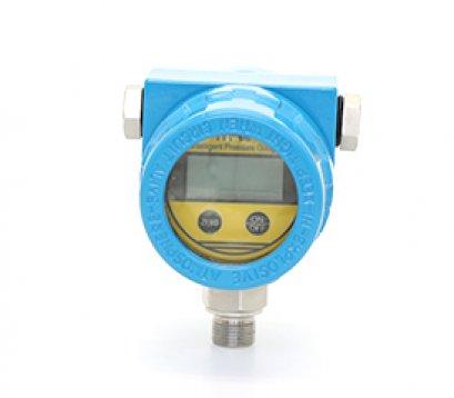 PG80 Intelligent Digital Pressure Gauge