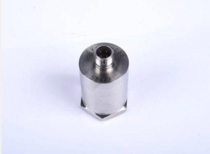 Piezoelectric Velocity Sensor