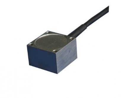 Triaxial Axial Capacitance Accelerometer