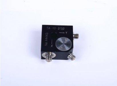 IEPE Triaxial Sensor