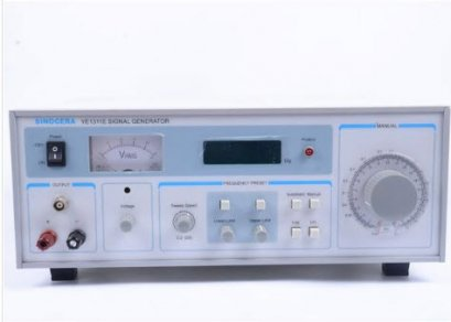 Sweeping Frequency Signal Generators