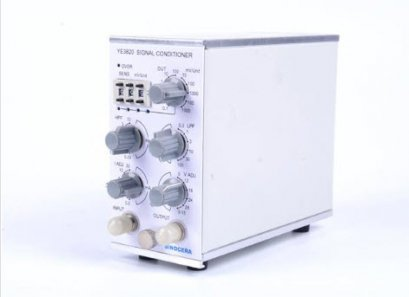 IEPE Signal Conditioners