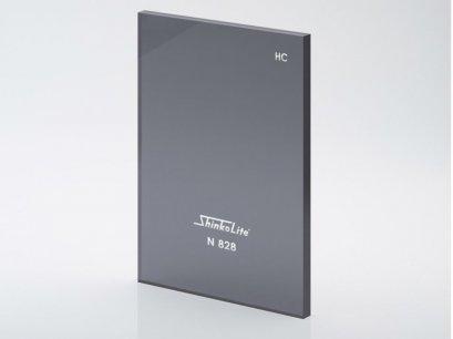 แผ่นหลังคาอะคริลิคโปร่งแสง SHINKOLITE รุ่นกันความร้อน N828