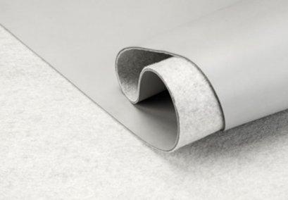 แผ่นกันซึมพีวีซีเมมเบรน (PVC sheet membrane) V-RP FB