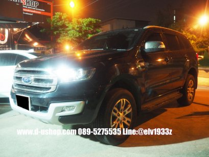 HID Xenon สำหรับรถ ตรงรุ่น Ford Everest All New 2012-2020